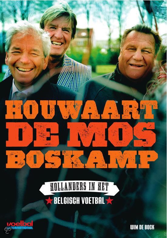 Houwaart de Mos Boskamp