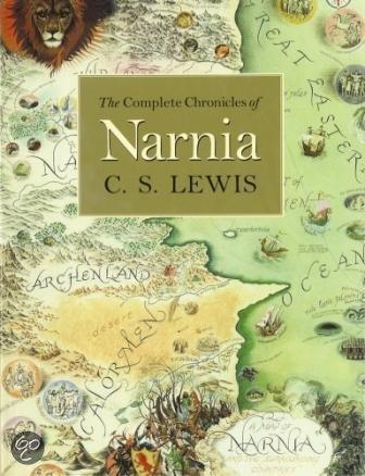 De Complete Kronieken Van Narnia