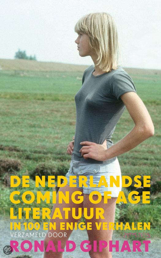 De Nederlandse coming of age-literatuur