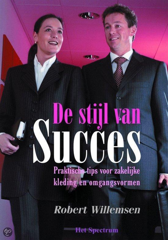 Stijl van succes