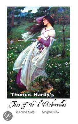 a study of thomas hardy s tess A short thomas hardy biography describes thomas hardy's life, times, and work also explains the historical and literary context that influenced tess of the d'urbervilles.
