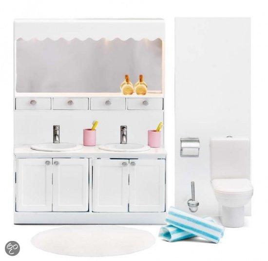 Badkamerkast onder wasbak badkamer ontwerp idee n voor uw huis samen met meubels - Lavabos ontwerp ...