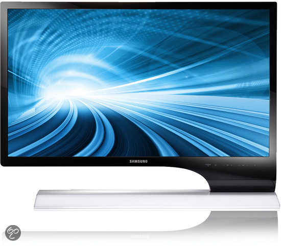 Samsung T27B750EW - TV Monitor