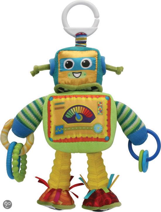 Lamaze Play & Grow Robbie de Robot