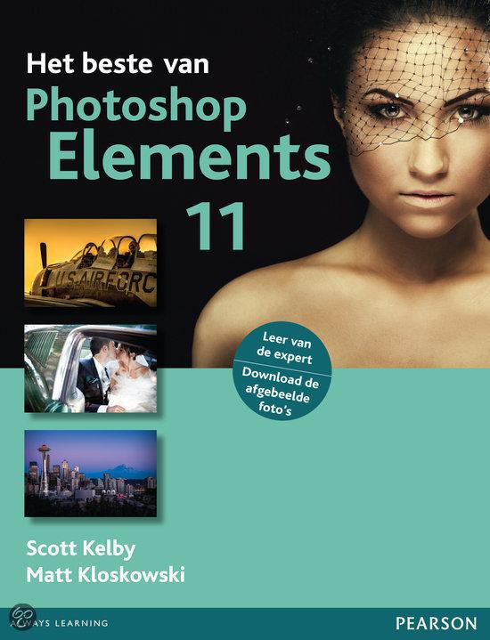 Het beste van Photoshop Elements  / 11