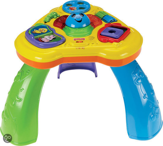 Fisher-Price Speelen Muziektafel