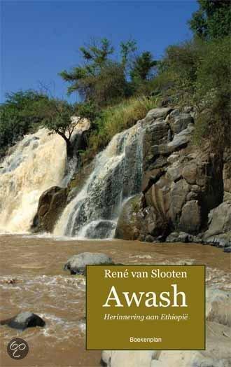 Awash  ISBN:  9789071794353  –  Rene van Slooten