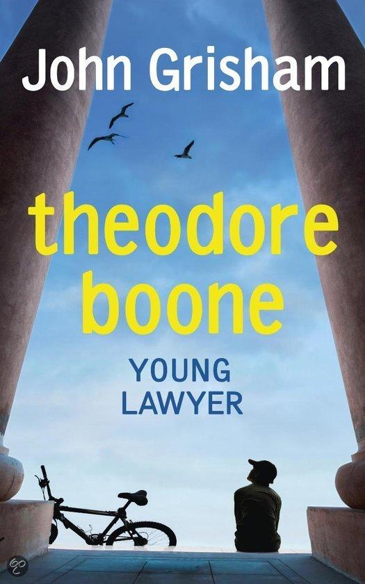 bol.com | Theodore Boone: Young Lawyer, John Grisham ... Theodore Boone Nederlands