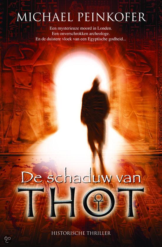 De Schaduw Van Thot