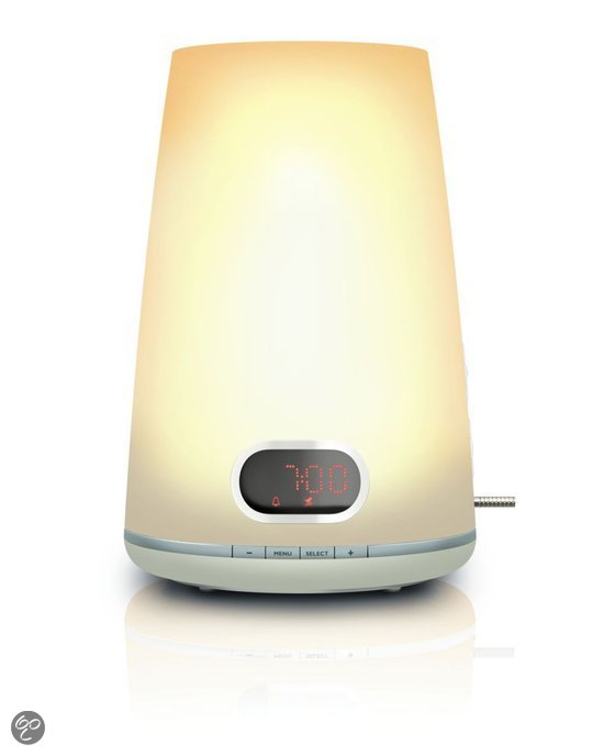 Philips HF3471 - Wake-up light