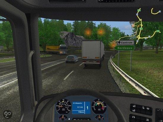 lkw simulator kostenlos spielen