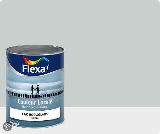 Meer Flexa Couleur Locale Balanced Finland Muurverf Mat 2 5 L Spa ...