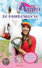 Amika Boek Paardenhoeve