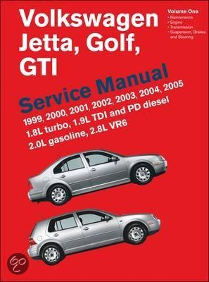 volkswagen jetta golf gti a4 service manual. Black Bedroom Furniture Sets. Home Design Ideas
