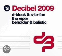 Decibel 2009 - The Compilation
