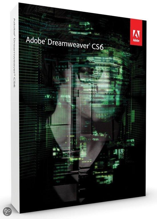 dreamweaver student