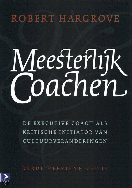 Meesterlijk coachen