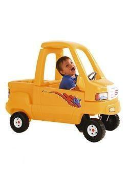Little Tikes Pick Up Truck
