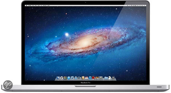 Apple Macbook Pro MD314N/A - Intel i7 2.8 GHz / 4 GB DDR3 RAM / 750 GB HDD / Intel HD 3000 / 13.3 inc / QWERTYh