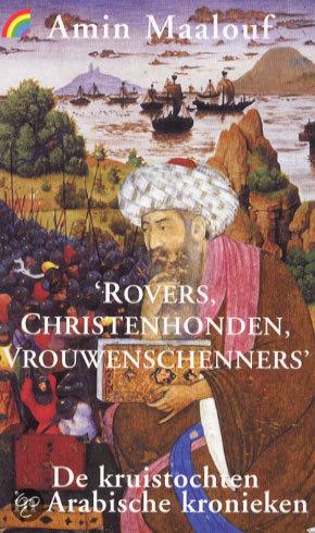 'Rovers, Christenhonden, Vrouwenschenners'