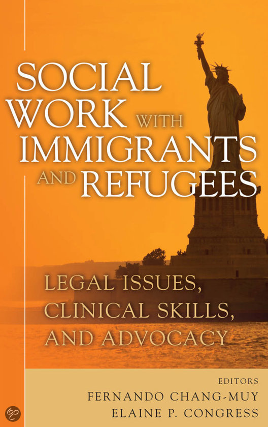 Immigrants Over 65 and Social Security Benefits