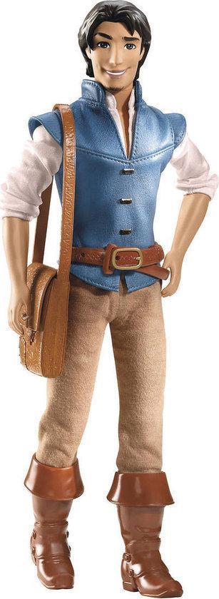 Disney Rapunzel Flynn Ryder
