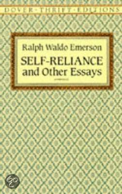 ralph waldo emerson essay on experience Ralph waldo emerson, né le 25 mai 1803 à boston (massachusetts)  essays: second series , comprenant the poet, experience et politics representative men.
