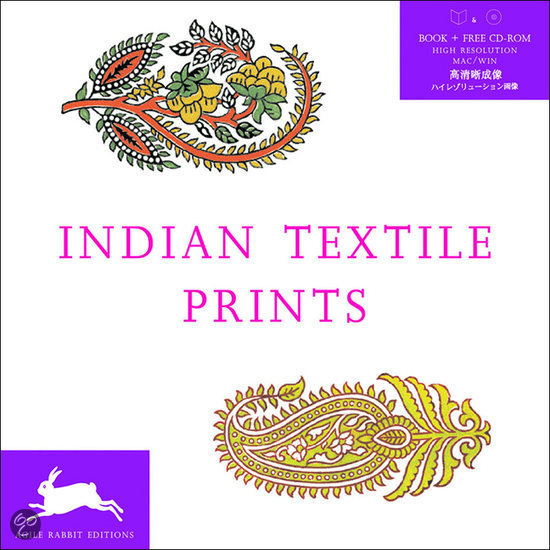 Indian Textile Prints