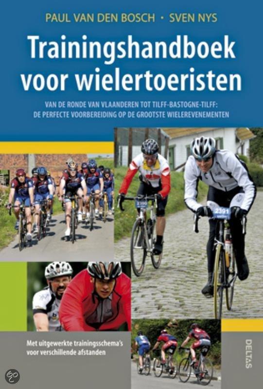 Trainingshandboek voor wielertoeristen