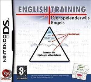 English Training -  Leer Spelenderwijs Engels