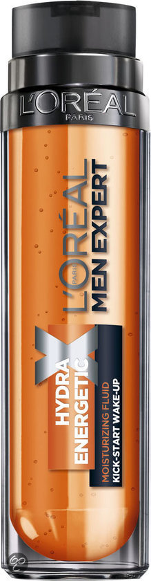 Men Expert Hydra Energetic X-treme - Kick-Start Wake-Up Gel