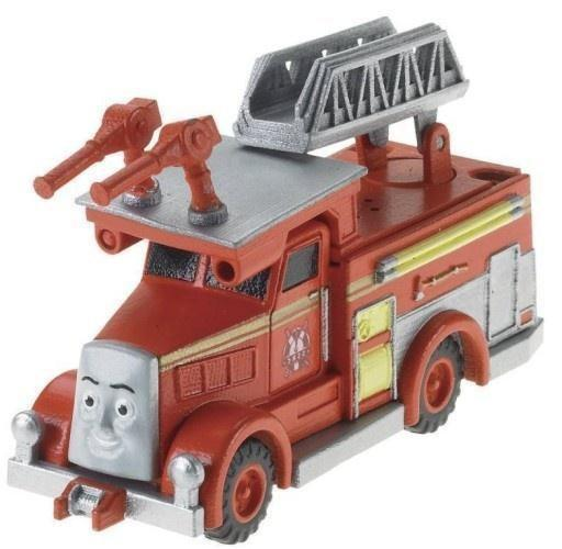 Fisher-Price Thomas de Trein Flynn