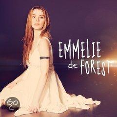 Emmelie de Forest - Only Teardrops - debuutalbum van Eurovisie-winnares