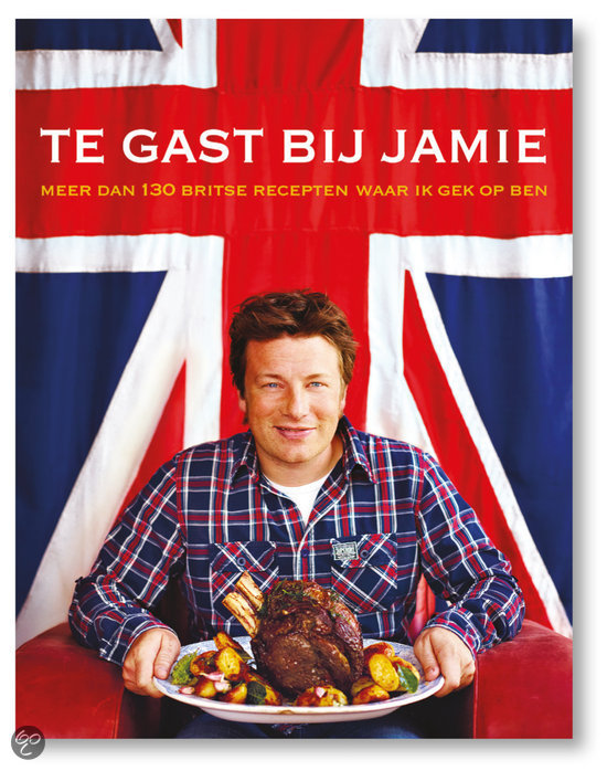 Te gast bij Jamie
