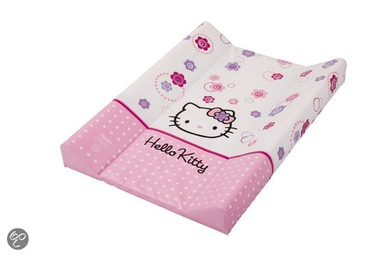 Kinderkamer Hello Kitty : bol.com StyLe! - Waskussen Hello Kitty ...