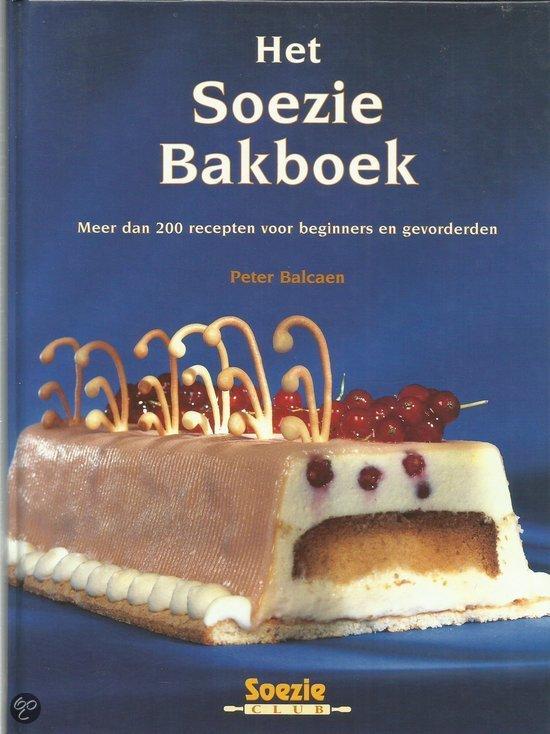 Het Soezie Bakboek