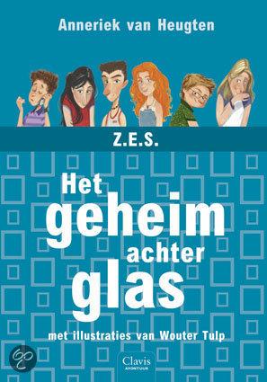 Het geheim achter glas
