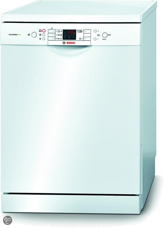 Bosch Vaatwasser SMS58M92EU