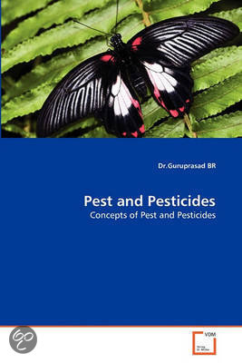 pest and pesticides Duke, so 1990 natural pesticides from plants p  this review will provide an overview of those compounds from plants that have been utilized for pest.