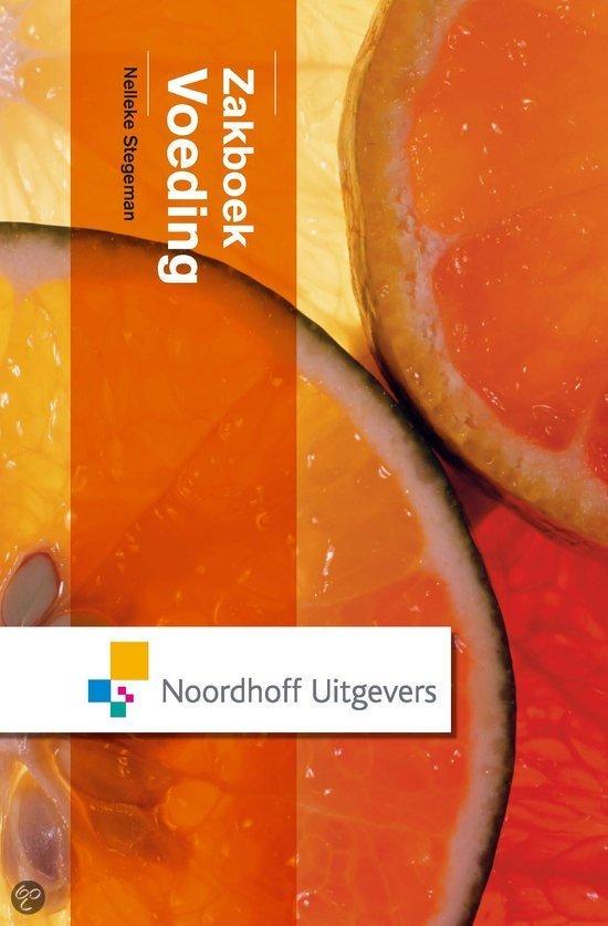 Zakboek Voeding