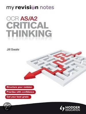 AS/A2 ocr Imperative Thinking about assessment reports intended for a-level- complimentary download now!