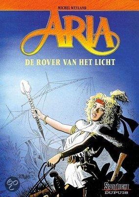 Aria 014 De Rover Van Het Licht