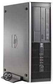HP Compaq 8200 Elite - Desktop