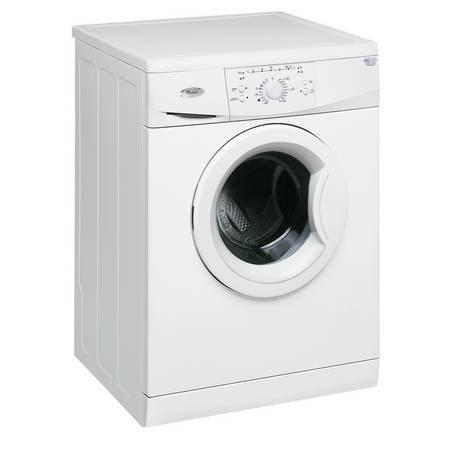 Whirlpool Wasmachine AWO745