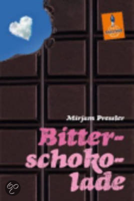 Bitterschokolade