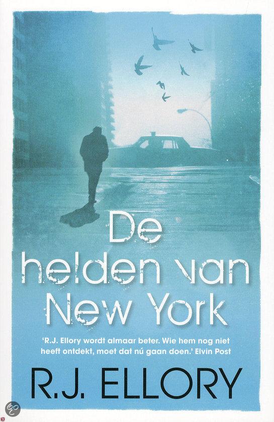 De helden van New York