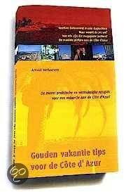 Gouden vakantie tips voor de cote d'azur