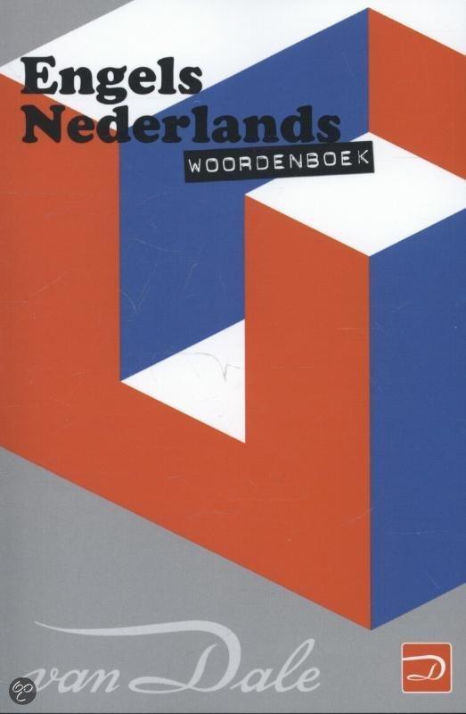 Woordenboek Engels-Nederlands in Kemexhe