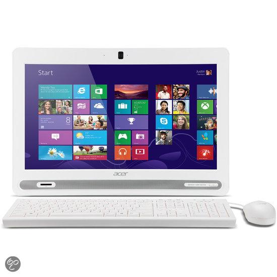 Review Acer Aspire ZC-602 D4110W