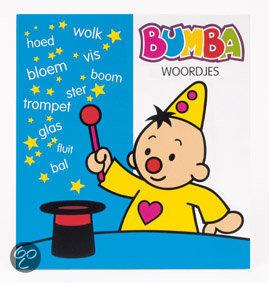 Bumba Woordjes